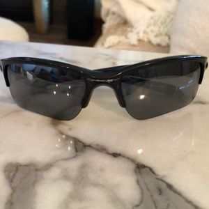 Oakley Quarter Jacket Youth Sports Sunglasses